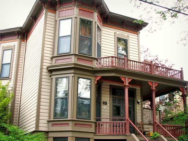 Hillsboro Window Replacement & Restoration