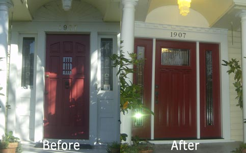 Door Installation And Replacement In Portland Oregon
