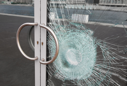 Oregon City Commercial Window Repair