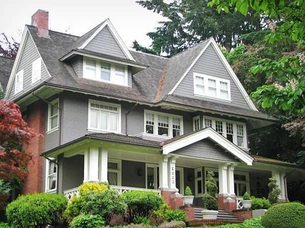Clackamas, Oregon Window Repair, Restoration & Replacement